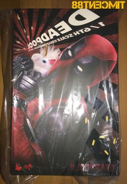 Ready! Hot Toys MMS490 Deadpool 2 New 1/6 Figure 2.0 Wade Wi
