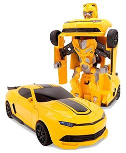 Transformers Age of Extinction Autobot Hound One-Step Change