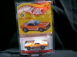 Hot Wheels RLC '67 Camaro