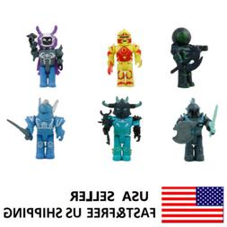 Roblox Champions Of Roblox Game PVC Action Figure Doll Kids