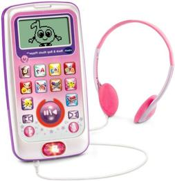 VTech Rock and Bop Music Player Toy Learning Games Letters N