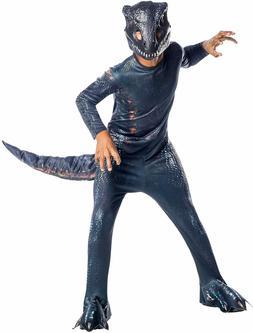Rubie's Indoraptor Child's Costume Jurassic World Fallen Kin