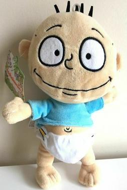 Rugrats Nickelodeon Tommy Pickles Plush Doll 14 inch Toy. Li