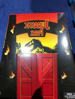 SDCC 2019 Mattel Jurassic World Legacy Collection John Hammo
