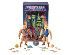 SDCC 2019 MATTEL MASTERS OF THE UNIVERSE HE-MAN PRICE ADAM 2
