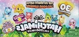 Hatchimals Season 4 CollEGGtibles The Ultimate Hatch 20-Pack