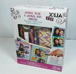 Alex Toys Selfie Journal Kit - 396567