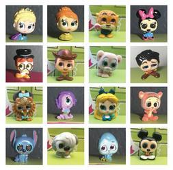 Series 1 & 2 Disney Doorables - Choose 1 or Multiple!