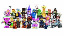 LEGO Series Minifigures The Lego Movie 2 Wizard of Oz 71023