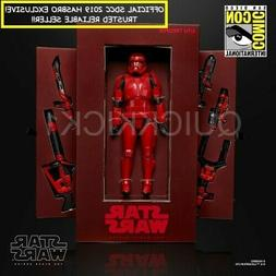 SITH TROOPER STAR WARS THE BLACK SERIES 6 INCH FIGURE 2019 S
