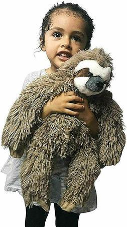 Sloth Stuffed Animal Toy Doll Play Plush 15 INCH