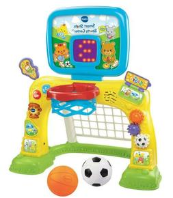 VTech Smart Shots Sports Center - Electronic Learning & Educ