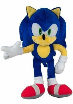 "Sonic Large 12"" Plush Toy - Modern Sonic"