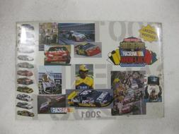 Special Edition Collector Series Superstars Of Nascar Calend