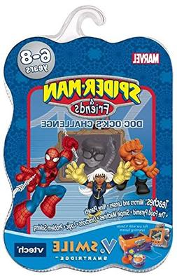 SpiderMan & Friends II V.Smile Smartridge