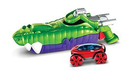 Hot Wheels Splash Rides Large Vehicle, Terror Tooth Vehicle