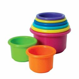 The First Years Stack Up Cup Toys 1 Count