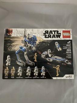 Lego Star Wars 501st Legion Clone Troopers 75280 285 Pcs