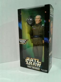 Star Wars Action Collection Grand Moff Tarkin 12 Inch Figure
