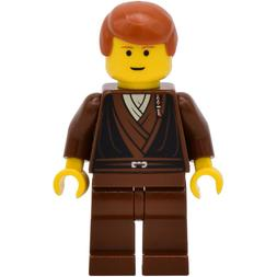 LEGO Star Wars Anakin Skywalker  without Cape Minifigure