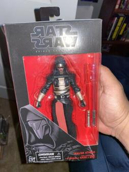 STAR WARS BLACK SERIES 6 INCH KNIGHTS OF THE OLD REPUBLIC FI