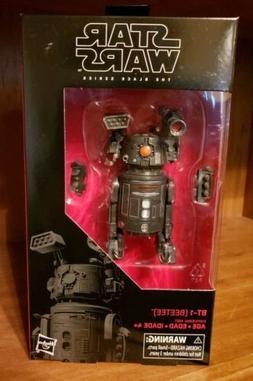 "Star Wars Black Series #88 Dr Aphra's droid BT-1  6"" Inch &"