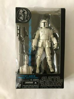 NIB 2019 Toys R Us//Disney No Number Star Wars Black Zuckuss Exclusive