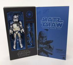 Hasbro Star Wars Black Series Captain Rex HasCon Exclusive