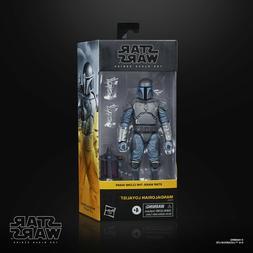 """Star Wars Black Series Mandalorian Loyalist 6"""" The Clone W"""
