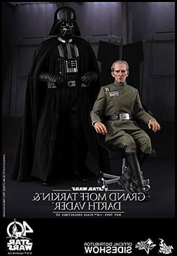 Hot Toys Star Wars Episode IV A New Hope Grand Moff Tarkin &