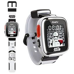 VTech Star Wars First Order Stormtrooper Smartwatch with Cam