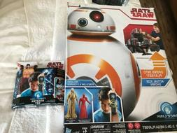 Star Wars Force Link BB-8 2-in-1 Mega Playset including Forc