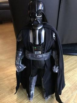 Star Wars Hot Toys Darth Vader 1/6th Scale Figure A New Hope