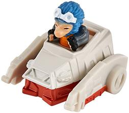 Hot Wheels Star Wars Rio Monkey Quad Hauler Vehicle