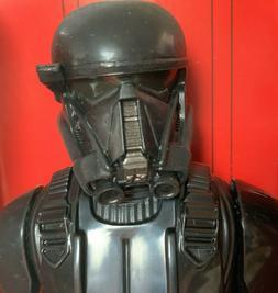 Hasbro Star Wars Rogue One 12-Inch Imperial Death Trooper Fi
