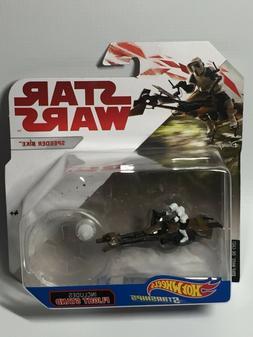 Hot Wheels Star Wars Rogue One Starship Republic Attack Crui