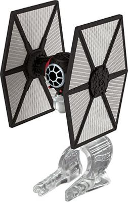 Hot Wheels Star Wars Starship First Order Special Forces TIE