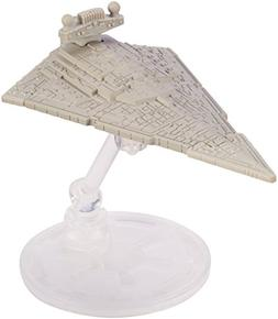 Hot Wheels Star Wars Starships 40th Anniversary Star Destroy