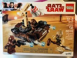 Lego Star Wars Tatooine Battlepack 75198 NEW Jawa Tusken Rai