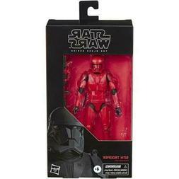 Star Wars The Black Series 6 Inch Sith Trooper 2019 Figure