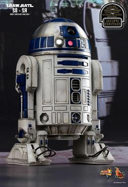 STAR WARS: The Force Awakens ~ R2-D2 1/6th Scale Action Figu