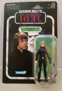 Star Wars The Vintage Collection ROTJ Luke Skywalker JEDI 3.