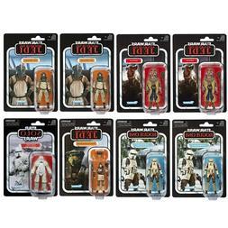 Star Wars Vintage Collection 3 3/4 Inch Kenner Series Figure