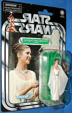 "HASBRO Star Wars Vintage Collection 4"" Figure - Princess Lei"