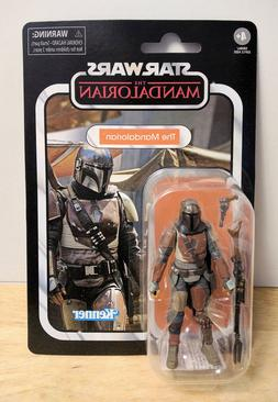 Star Wars Vintage Collection The Mandalorian VC164 - IN HAND