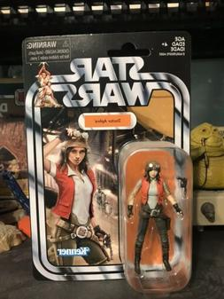 STAR WARS VINTAGE COLLECTION VC129 DOCTOR APHRA -BRAND NEW/S