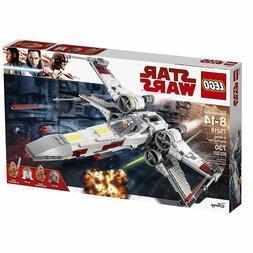 LEGO Star Wars X-Wing Starfighter Set 75218, NEW Factory Sea