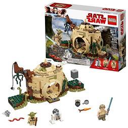 LEGO Star Wars: The Empire Strikes Back Yoda's Hut 75208 B