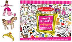 Sticker Collection - Pink Case Pack 3 Sticker Collection - P