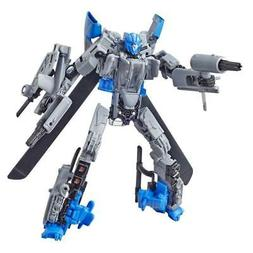 Transformers Studio Series 22 Deluxe Class Transformers: Bum